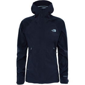 The North Face Keiryo Diad Chaqueta Mujer, tnf black